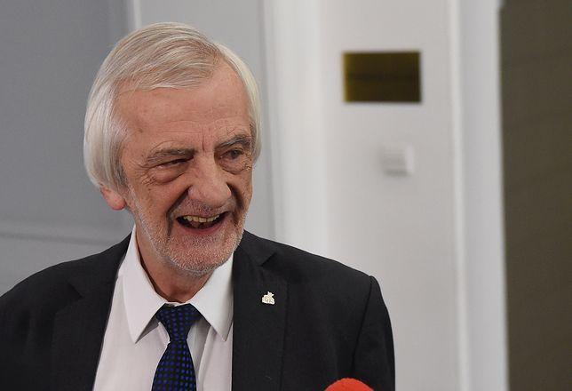 Ryszard Terlecki nie owija w bawełnę - Kukiz'15 jest zdany na łaskę PiS