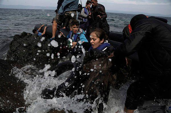 UE chce ścisłej współpracy z krajami Bałkanów Zachodnich ws. uchodźców