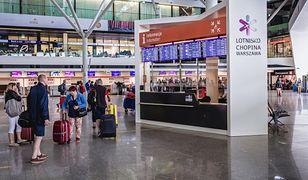W razie potrzeby służby lotniskowe będą przeprowadzać dodatkowe kontrole