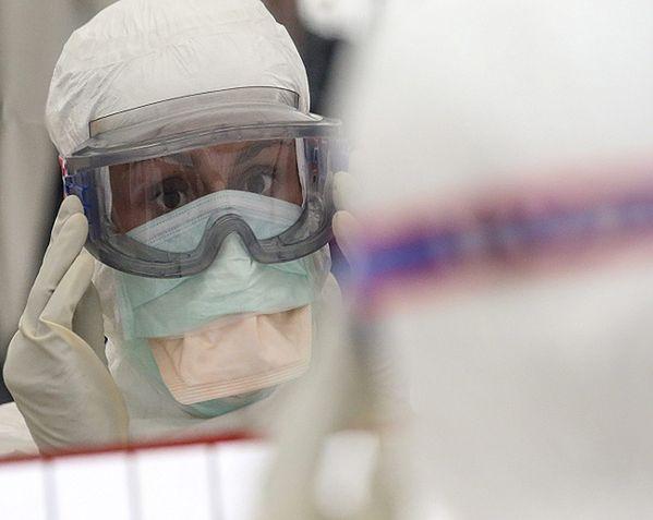 NYT: u lekarza w Nowym Jorku wykryto wirusa ebola