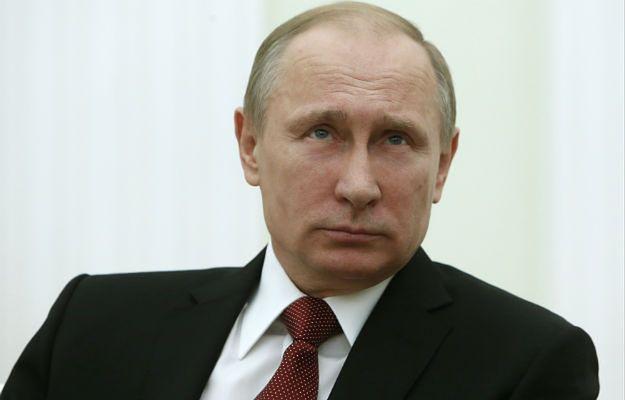 Władimir Putin uhonorował trzy jednostki wojskowe