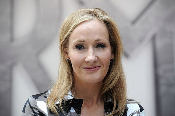 J. K. Rowling dała milion funtów na kampanię przeciw niepodległości Szkocji