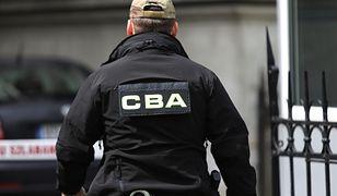 CBA zatrzymało w sumie cztery osoby