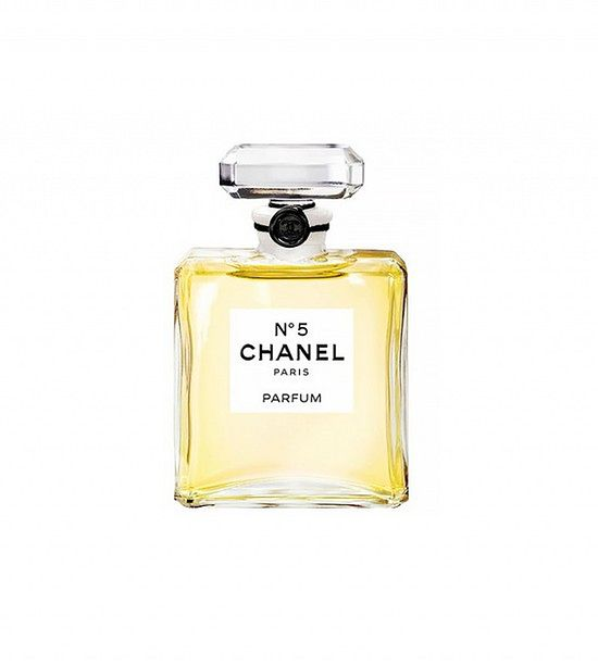 Ulubione perfumy ikon piękna