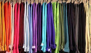 Szkodliwe chemikalia w ubraniach najpopularniejszych marek