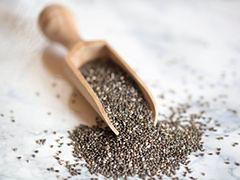 Cała prawda o nasionach chia