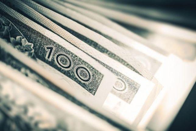 """Pensje na Mazowszu najwyższe w całym kraju. """"Najwięcej zarabiają przedstawiciele władz publicznych"""""""