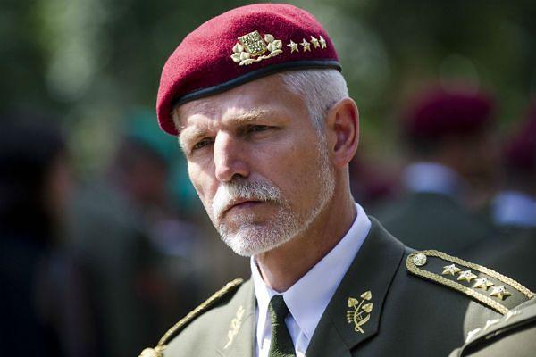 Przyszły szef Komitetu Wojskowego NATO o Państwie Islamskim