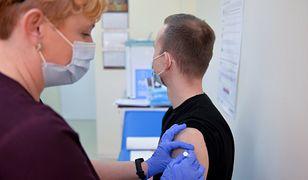 Harmonogram szczepień. Będą zmiany na Śląsku?