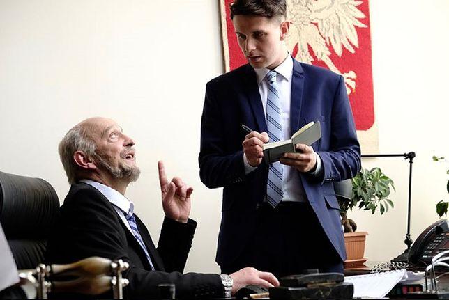 """""""Polityka"""" weszła na ekrany 4 września"""
