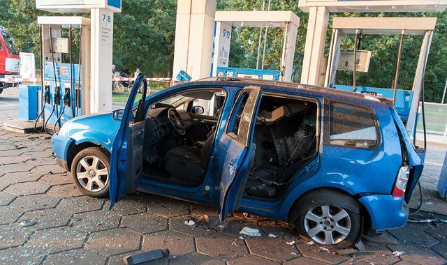Oszustwo spalinowe to za mało? Volkswagen ma nowy kłopot. Teraz z autami CNG