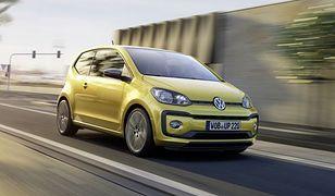 Nowy VW Up! zadebiutuje w Genewie