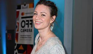 Magdalena Boczarska prawdopodobnie wyszła za mąż