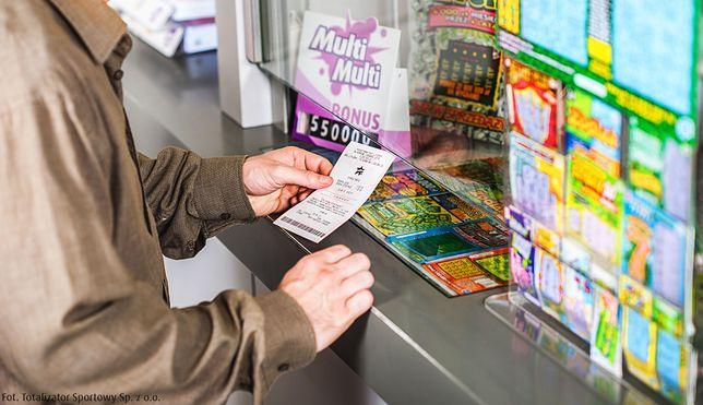 Losowanie Lotto. Multi Multi - wygrane w górę o 50%