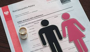 Małżeństwo i formalności w urzędzie. Ministerstwo tłumaczy jak zrobić to online