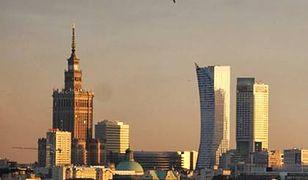 Fitch potwierdził rating AAA(pol) Warszawy