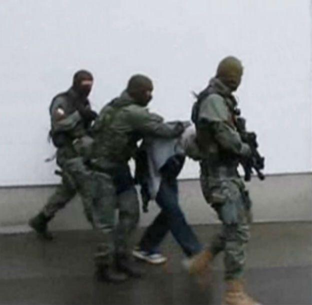 Zastraszali, bili, wymuszali haracze. Polsko-rosyjski gang zlikwidowany
