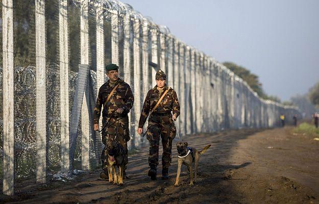 Węgierskie wojsko do ochrony granic? Jest ustawa