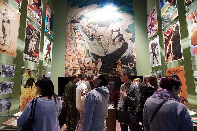 Muzeum II Wojny Światowej sprawdziło pracę wykonywaną przez przewodników