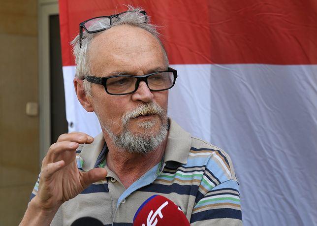 Wybory parlamentarne 2019. Paweł Kasprzak startuje do Senatu