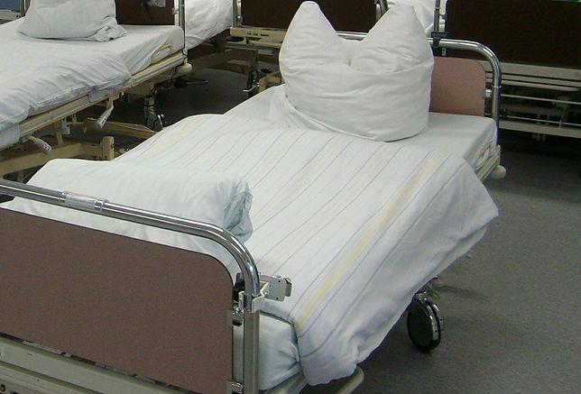 Policja uwolniła 76 zakładników pacjenta szpitala psychiatrycznego. 10 osób jest rannych