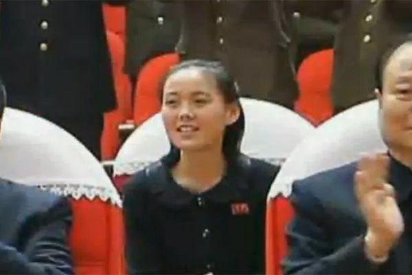 Korea Północna - dyktatura młodych. Siostra Kim Dzong Una umacnia pozycję
