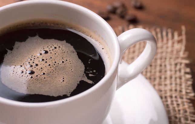 Kawa nie dla każdego