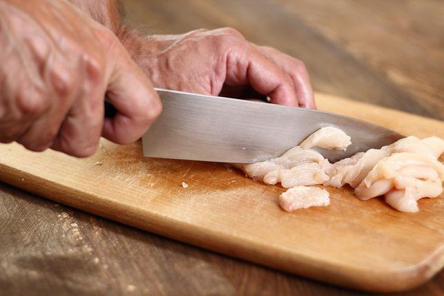 Co się stanie, jeśli będziemy jeść samo mięso? Może być nieciekawie