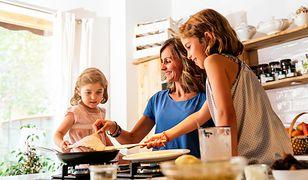 Kuchnia pełna miłości. 5 pomysłów na uroczysty obiad z okazji Dnia Mamy