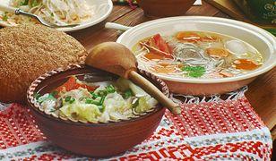 8 polskich potraw słynnych na cały świat