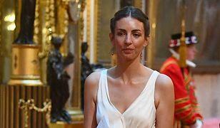 Rose Hanbury była bliską przyjaciółką Kate Middleton