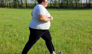 Powolny metabolizm może - ale nie musi - być przyczyną otyłości