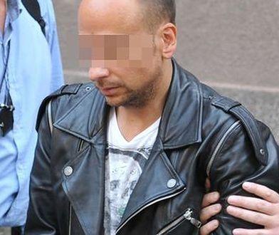 Dariusz K. został skazany na wyrok więzienia po tym, jak w 2014 roku zabił kobietę na pasach