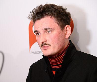 W styczniu 2019 r. Dawid Podsiadło odebrał Paszport Polityki