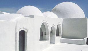 Tunezja to najbardziej liberalny spośród muzułmańskich krajów