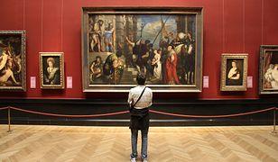 W powojennej Polsce miało miejsce kilka głośnych kradzieży wartościowych dzieł sztuki