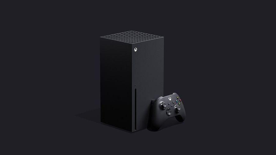 Xbox Series X z 12 TFLOPS ośmiokrotnie mocniejszy od Xboxa One