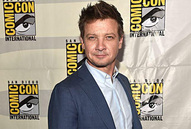 Jeremy Renner nie zagra już Hawkeye'a? Fani chcą usunąć aktora z filmów Marvela