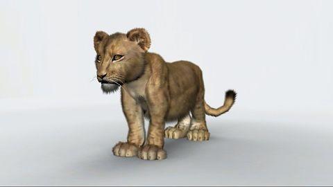 Rare chciało żebyśmy wychowali lwiątko przy pomocy Kinecta - zaglądamy za kulisy zasłużonego studia