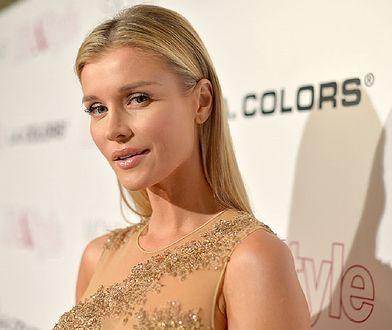 "Joanna Krupa opublikowała zajawkę 9. sezonu ""Top Model"""