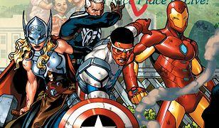 Avengers – Impas – Atak na Pleasant Hill. Marvel Now 2.0