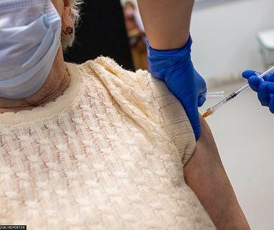 Nie będzie można zapisać się na szczepienie. Przerwa techniczna na infolinii