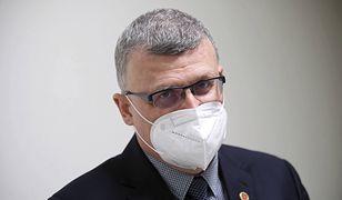 Koronawirus coraz groźniejszy. Doktor Paweł Grzesiowski wytknął ogromny błąd