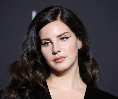 Lana Del Rey to mistrzyni autokreacji. Prywatnie trudno ją rozpoznać