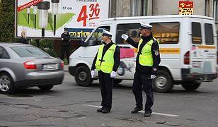 Utrudnienia w stolicy przed meczem Polska-Portugalia