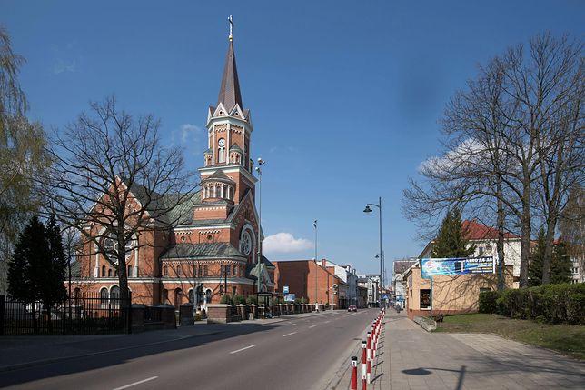 O Parafii św. Wojciecha Biskupa i Męczennika w Białymstoku było głośno już wcześniej
