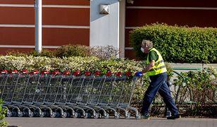 Majówka 2020. 1 i 3 maja zakaz handlu. 2 maja sklepy będą otwarte, a Biedronka wydłuża godziny otwarcia