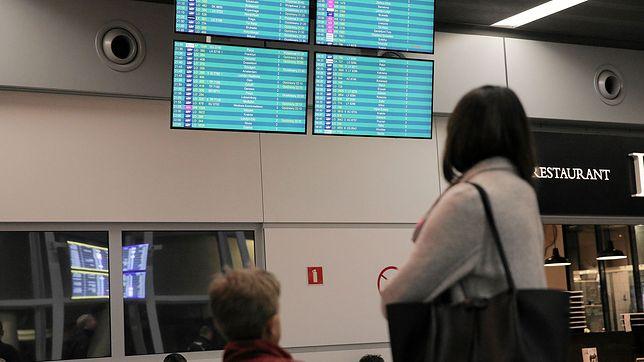 WOŚP 2020. Warszawa. Lotnisko Chopina w tym roku nie wpuszcza wolontariuszy