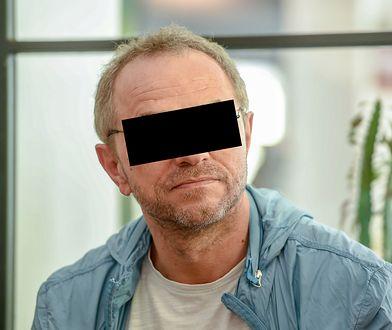 Piotrowi N. grożą 3 lata więzienia.