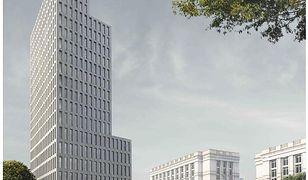 Tak ma wyglądać nowy budynek stawiany przez TDT